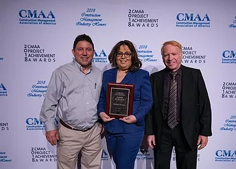 CMAA Southern Nevada Chapter of the Year