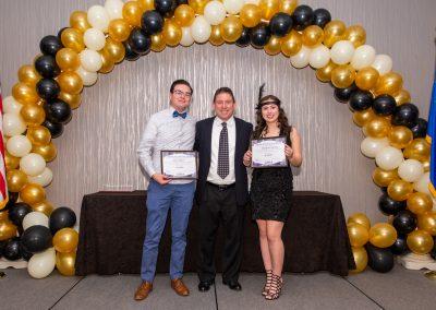 2020 CMAASNV Scholarship Recipients